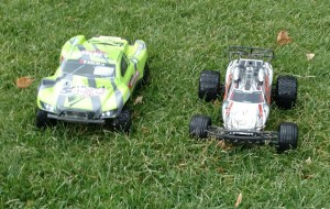 Traxxas RC Vehicles