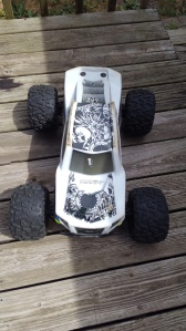 Losi LST 3XL