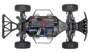 Slash 4x4 Ultimate Low-CG Chassis