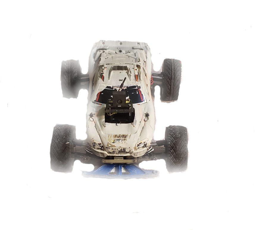 FVP RC Car