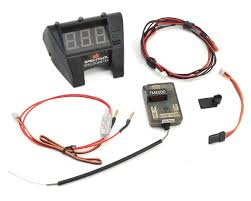 DX2E ACTIVE Speedometer