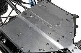 Ford Raptor Baja Rey Chassis