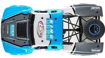Officially Licensed Ford Raptor Baja Rey Body