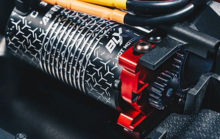 ARRMA 2050kv motor
